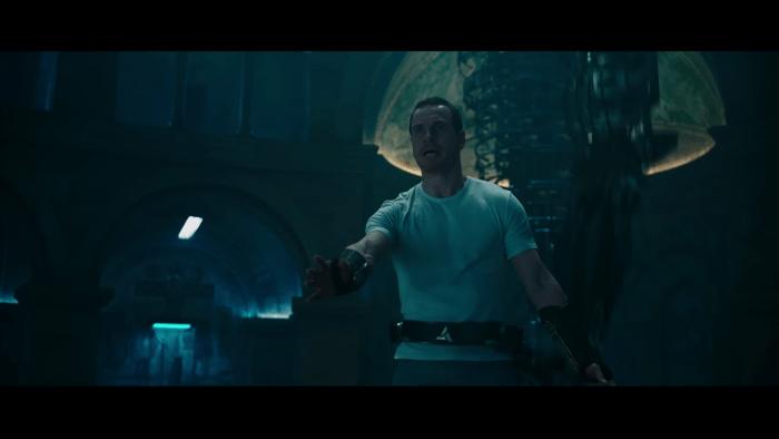 Callum Lynch Assasin's Creed movie