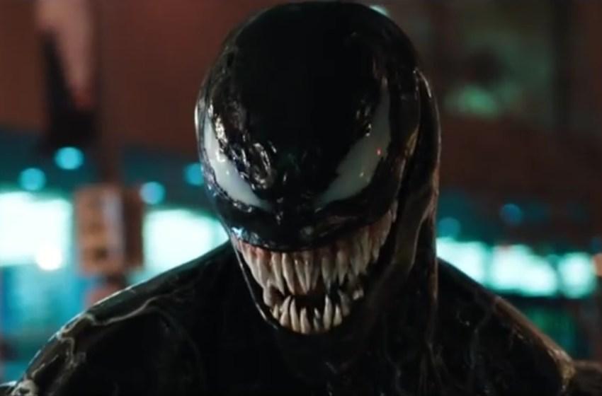 Film Recensie: Venom (2018)