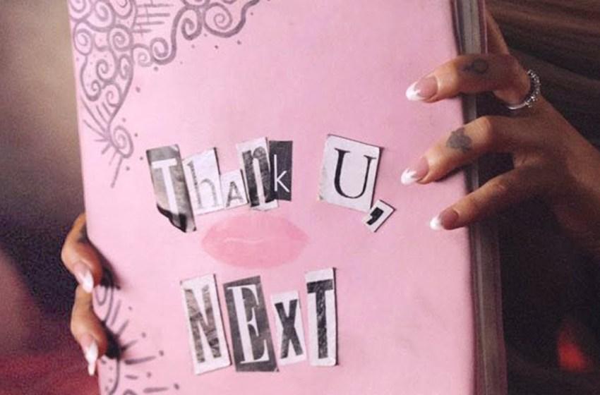 """""""Thank U, Next"""" – Een ode aan tienerfilms"""
