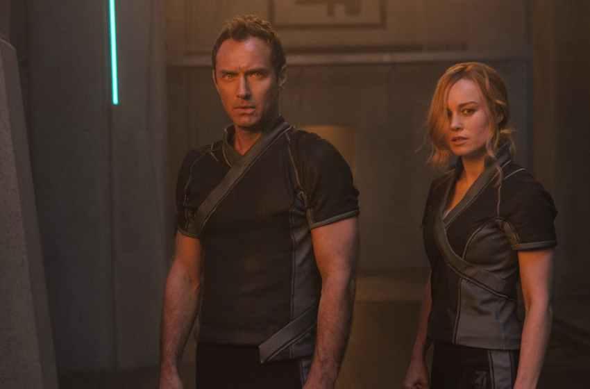 De rol van Jude Law in Captain Marvel is gelekt