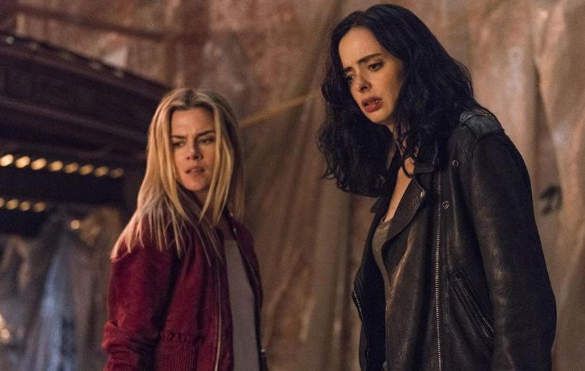 Recensie: laatste seizoen Jessica Jones viel tegen