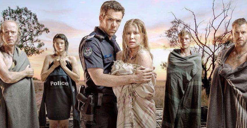 Eindelijk: seizoen drie van Glitch staat woensdag op Netflix