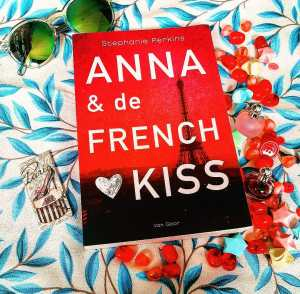 Recensie: Anna & de French kiss is een cliché Young Adult