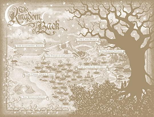 Recensie: The Kingdom of Back is een prachtig sprookje