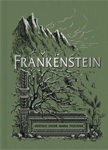 Recensie: Frankenstein moet het vooral van context hebben