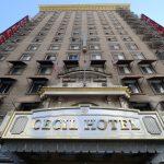 Recensie Crime Scene: Vanishing at the Cecil Hotel