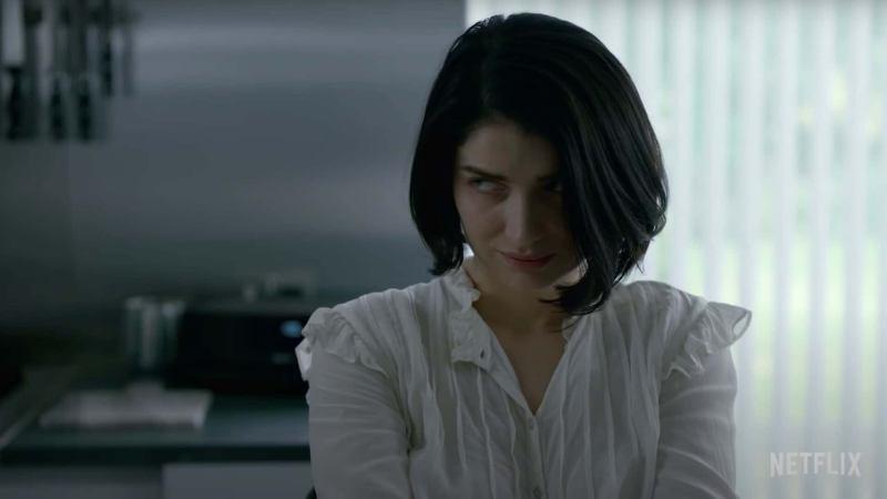 Recensie: Behind Her Eyes is verwarrend