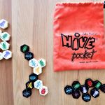 HIVE bordspel review Geekish Hoofdfoto