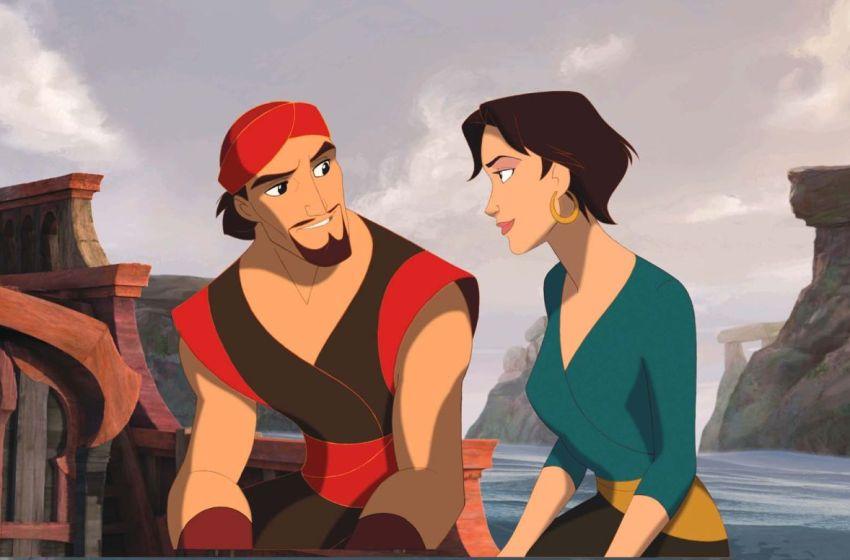 Recensie: Sinbad is de held van je scherm