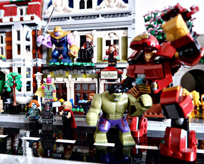 Avengers Ultron Geekish MCU phase 2