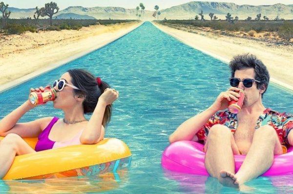 Recensie: Palm Springs is een heerlijke time loop komedie