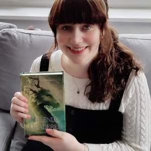 Interview met auteur Claudia Boon