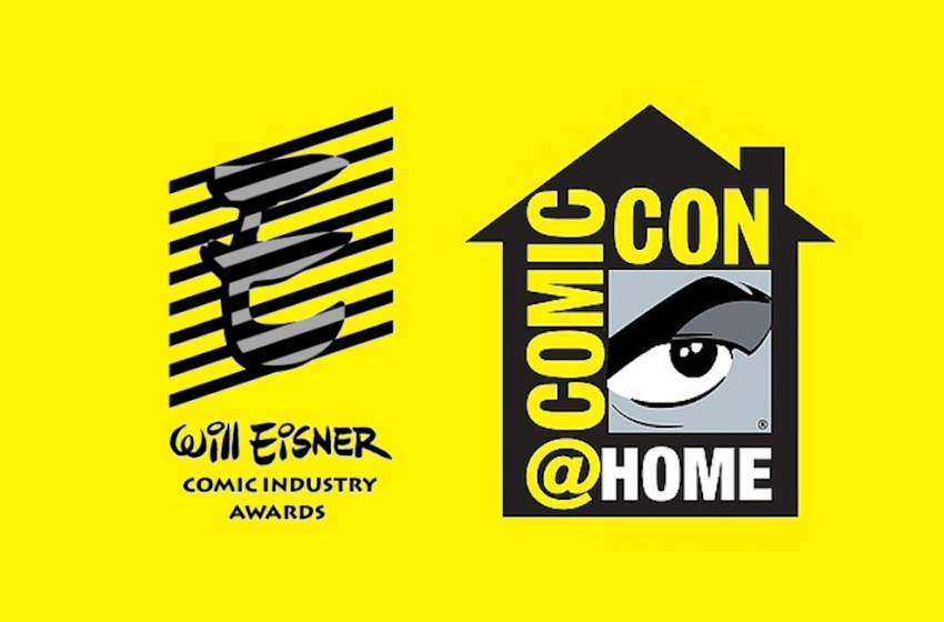 Winnaars Eisner Awards 2021 bekend gemaakt