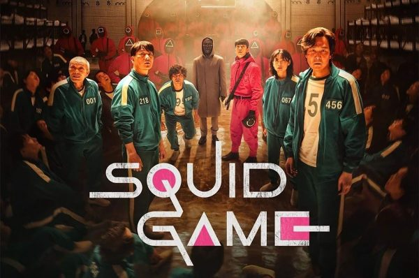 Netflixserie Squid Game volledig gespoiled