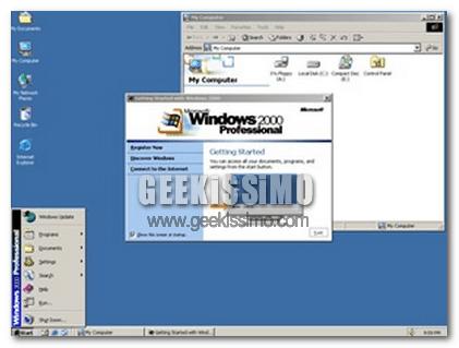 Come sono cambiate le richieste hardware di Windows, da Windows 1.0 a Vista