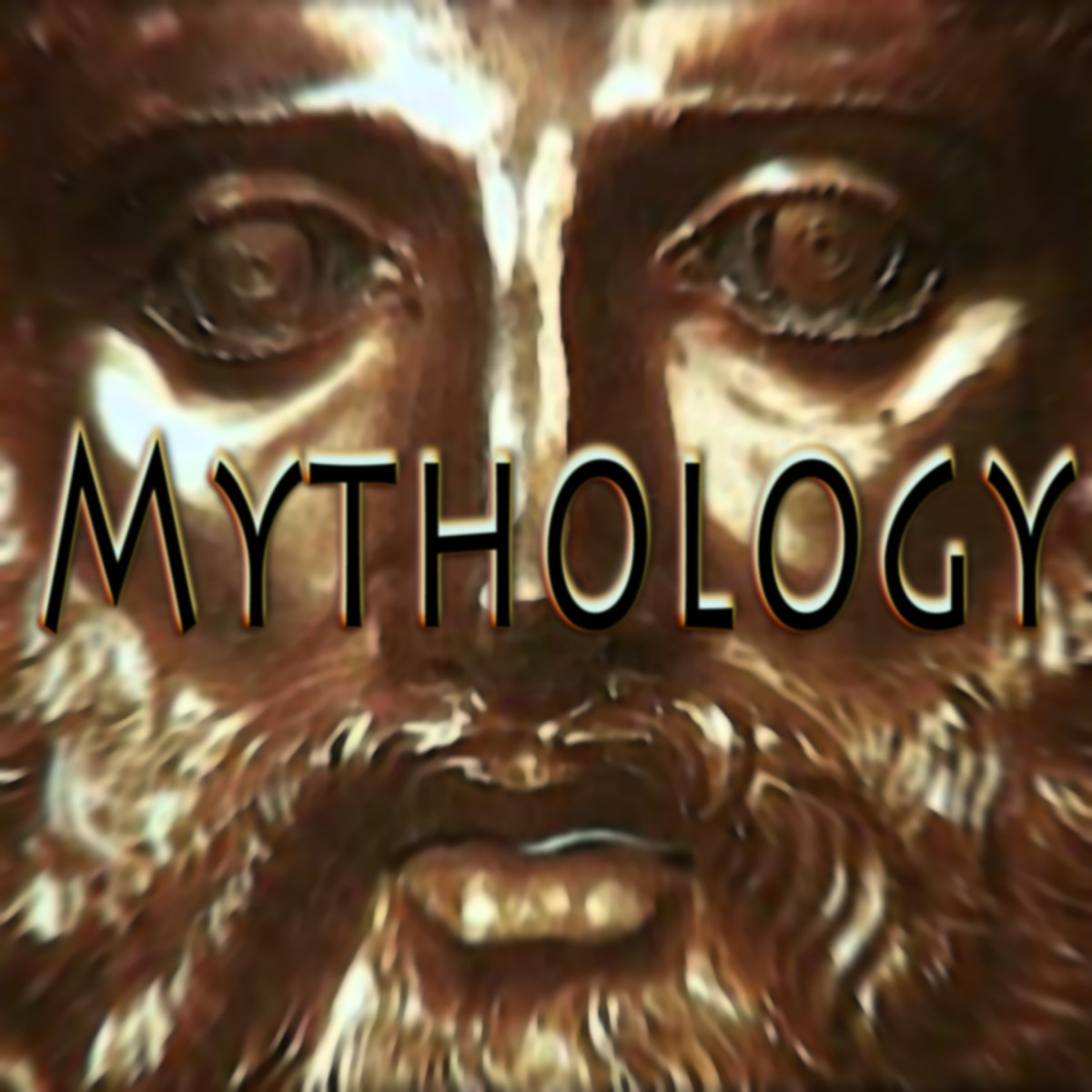 Mythology Case Cover