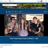 Música alemana y una página para entrenar tu oído con los idiomas
