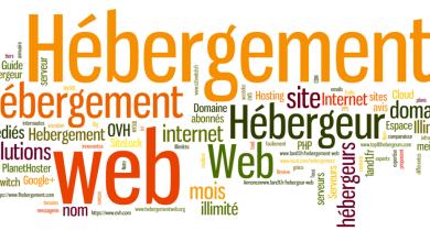 Photo of Hébergement web : gratuit, mutualisé, dédié ou Cloud… que choisir ?