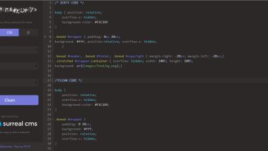 Photo of Dirty markup : organiser son code HTML, CSS et JavaScript [#DevWeb]