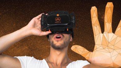 Photo of Test du Freefly VR, un casque de réalité virtuelle pour smartphone