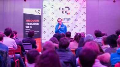 Photo of Startup Pizza Night #14 : levée de fonds // fundraising