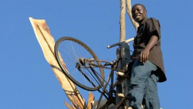 Photo of #Inspiration : à 14 ans, William Kamkwamba, fabrique une éolienne et sauve son village de la sécheresse