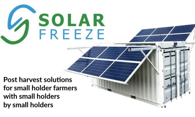 Photo of #Agritech: Des chambres froides solaires pour conserver les produits alimentaires au Kenya