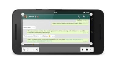 Photo of #Astuce : Comment faire une capture d'écran partielle sur smartphone ?