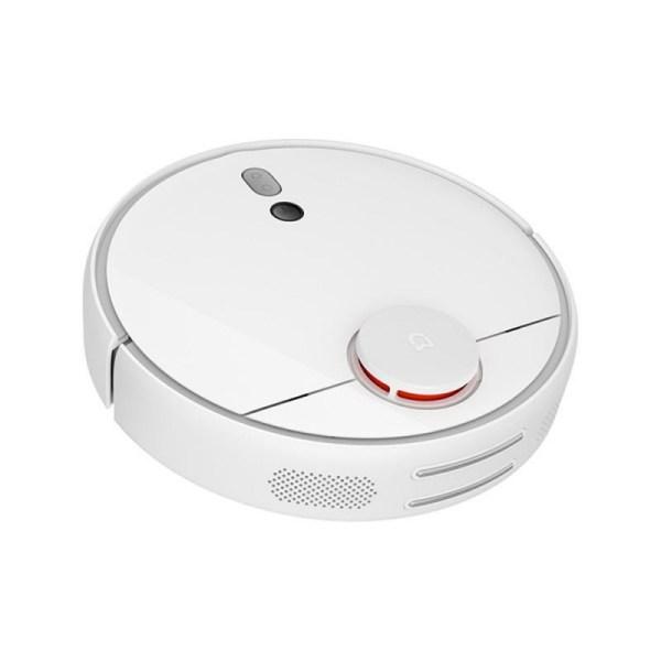 Xiaomi Mijia 1S Robot Vacuum Cleaner - White (CN Plug ...
