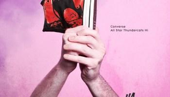 49ca96b32be9 Schuh release exclusive superhero converse range