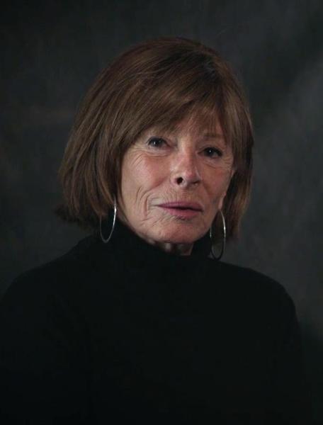 Star Wars editor Marcia Lucas