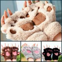 Gato guantes