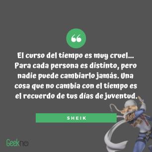 Citas de videojuegos