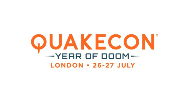 Le QuakeCon arrive en Europe cet été !