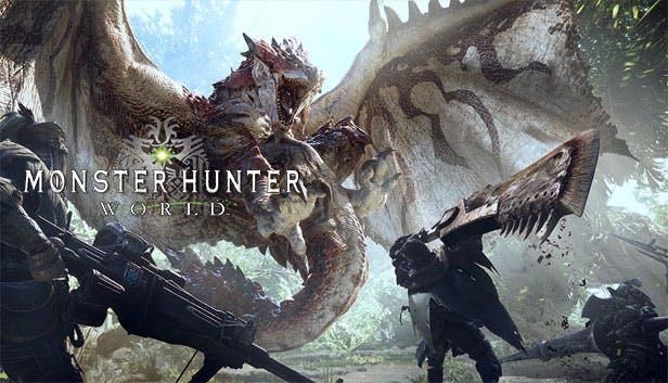 Monster Hunter World : Une émission live le 10 mai pour dévoiler Iceborne ?