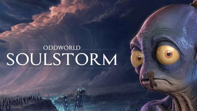 Oddworld: Soulstorm – Se dévoile dans une vidéo gameplay