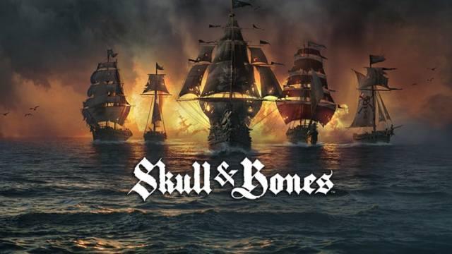 Skull & Bones – Ne donnera pas de nouvelles lors de l'E3 2019