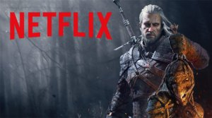 The Witcher Série