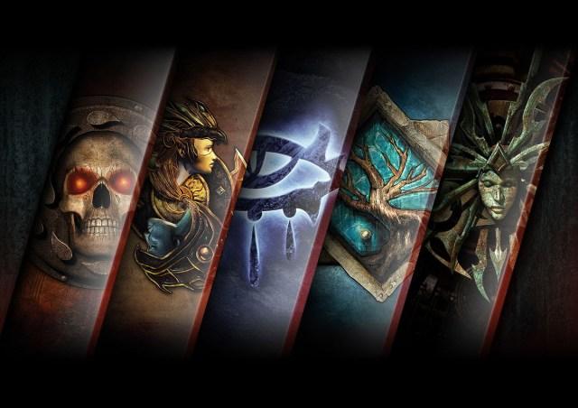 Donjons & Dragons – Baldur's Gate et Neverwinter Nights arrivent sur consoles