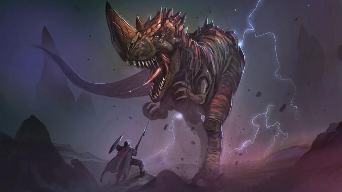 Talisman : Origins