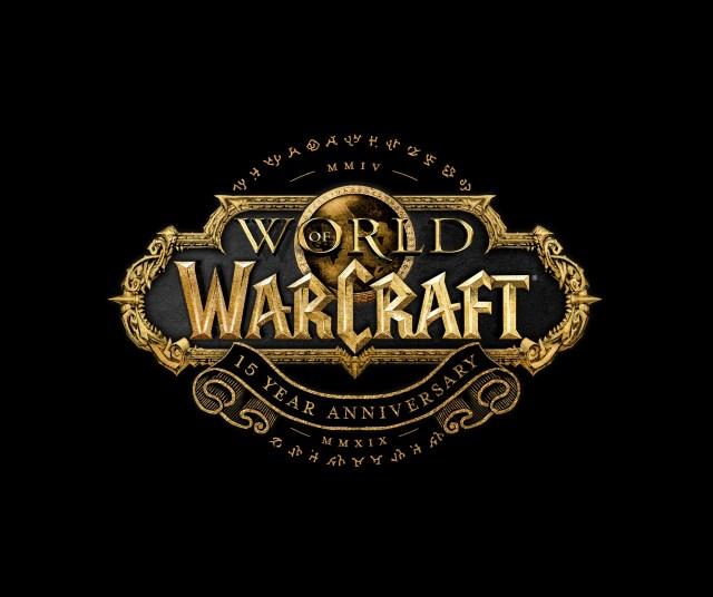 Joyeux anniversaire World of Warcraft ! Wow Classic et l'édition collector World of Warcraft spécial 15th anniversary se dévoilent.