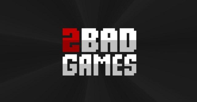 2BAD GAMES – On interview Tony DE LUCIA, le fondateur du studio indépendant