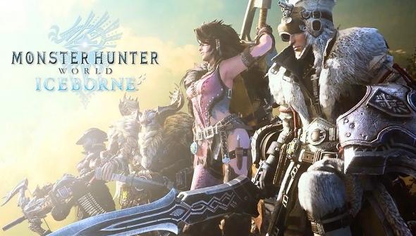 Monster Hunter World : Iceborne – Une version bêta pour la PlayStation 4