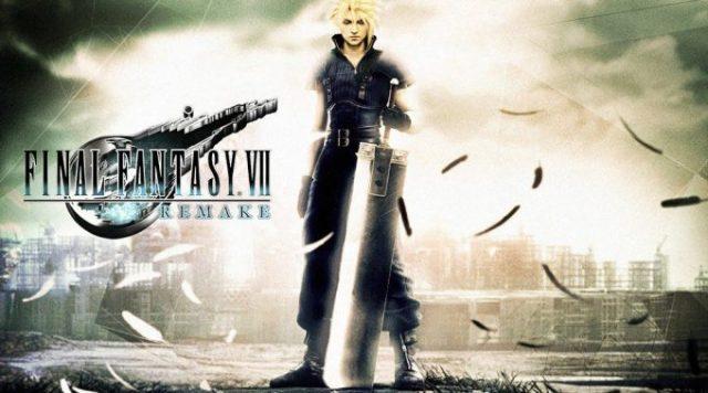 Final Fantasy VII Remake – Une précommande pour la version Xbox One