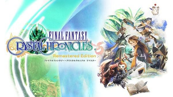 E3 2019 Final Fantasy Crystal Chronicles – Le remaster sortira également sur mobiles