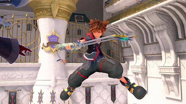 Kingdom Hearts III – Quelques détails sur le futur DLC