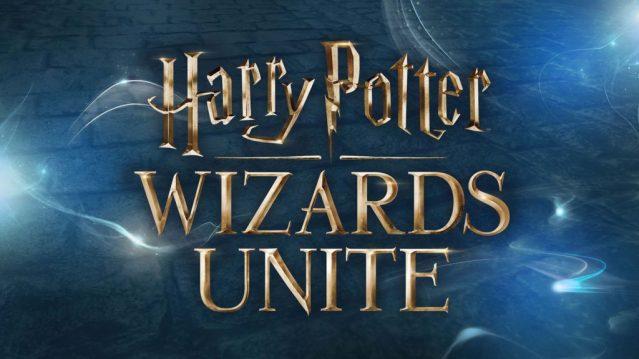 [Maj] Harry Potter : Wizard Unite – Les sorciers arrivent sur mobile le 21 juin !