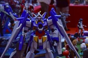 Anigetter Gundam