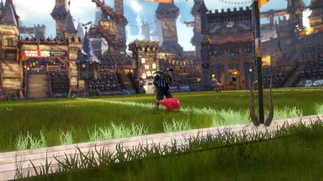 Blood Bowl : Death Zone – Le jeu débarque sur Steam !