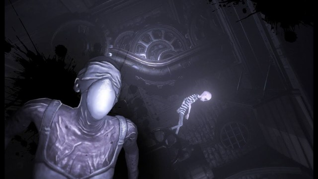 DARQ – Dévoile sa date de sortie dans une vidéo renversante